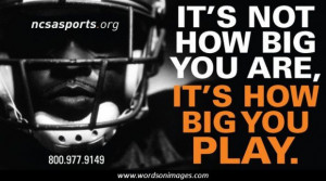 Motivational Quotes About Football