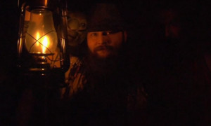 best gimmick the wyatt family the best gimmick that came