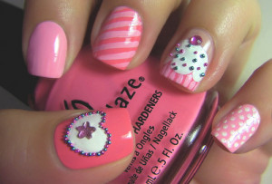 china-glaze-cupcake-cute-nail-polish-nails-pink-Favim.com-77848_large ...