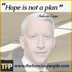 Anderson Cooper Biography