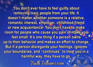 you don t ever have to feel guiltyyou don t ever have to feel guilty ...