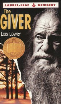 The Giver - Though a Newberry Award Winner this book has been banned ...