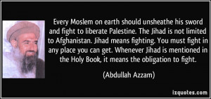 palestine quotes and images thread