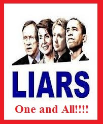 they are all liars and thieves