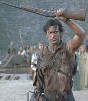 Missing the 90′s: Army of Darkness