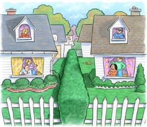 Neighbor vs. Neighbor, Extra Practice (Optional)