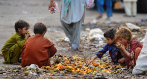 Heart Wrenching Poverty