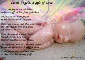 Gods Angels Poems Poem