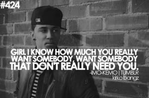 Love Rap Quotes