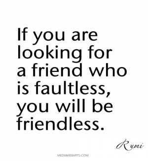 Rumi Quotes On Friendship Welcome to quotes and sayings