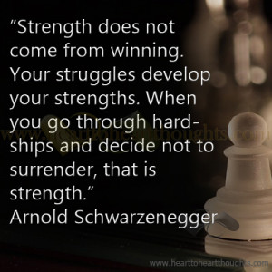 Strength Poems And Quotes Pictures