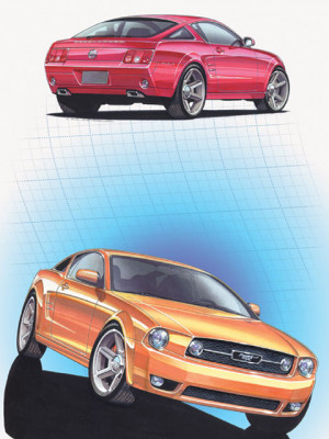 Ford Mustang Quotes And Sayings Funny love quotes and sayings
