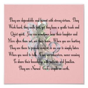 nurse_poem_canvas_art_print_they_are_nurses ...