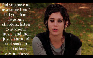 Janis Ian meme - Mean Girls - quote