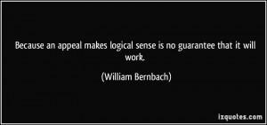 More William Bernbach Quotes