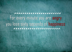 Angry and Happiness – MORE INFO