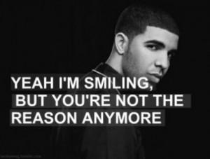 Drake Break Up Quotes (17)