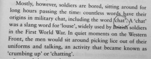 ... chat' from Ben Macintyre's 'The Last Word': pic.twitter.com/icPmCKEB1y
