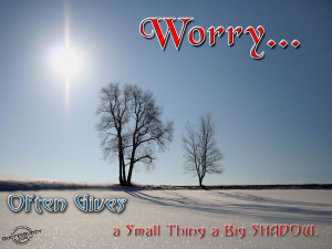 on worry quotes worry worrying quote famous bible quotes encouraging ...