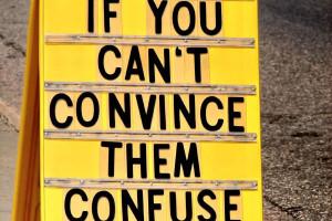 Confucius Say Funny...