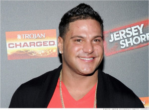 Jersey Shore stars' new reality: Unemployment