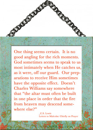 Christian Marriage Quotes Day 2: atheist to christian