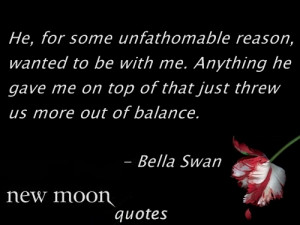 New moon quotes 1-20 - twilight-series Fan Art