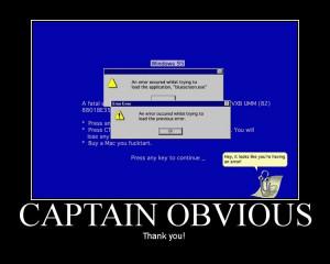 Autors: ihtiologs Melnie - Captain Obvious