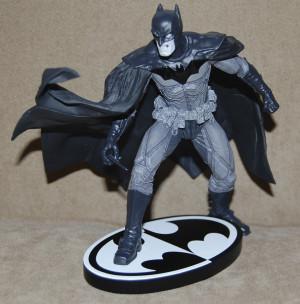 Batman Black And White New