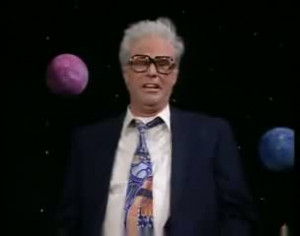 Harry Caray Quotes and Sound Clips