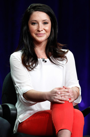 Bristol Palin: Why I Compete on DWTS All-Stars