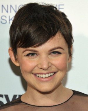 Ginnifer Goodwin's quote #1