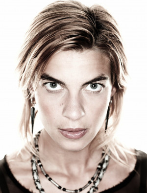 Nymphadora Tonks Deathly Hallows promotional image