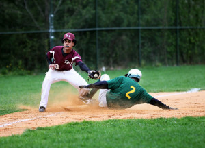 Baseball University Academy...