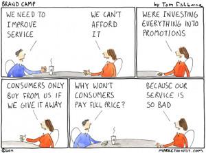 110704.service Perception and Customer Service