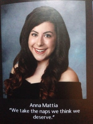 yearbooks class of 2014 senior quotes ghchs