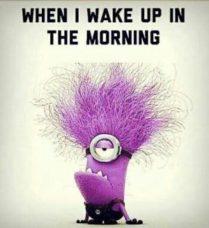 eyes, funny, hair, happy, hilarious, inspiration, me, minions, monday ...
