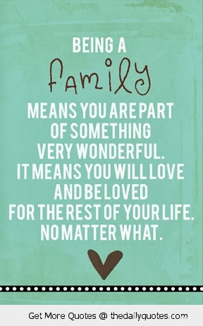 : Quotes About Family Problems , Quotes About Family Drama , Quotes ...