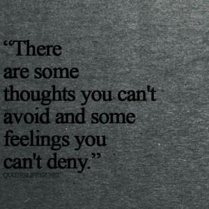 Avoid and deny.