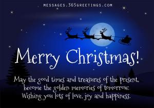 Merry Christmas Cards Sayings 2014 :