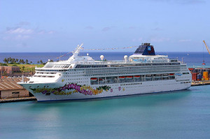 ... its inter island cruise ship operations in hawaii the cruise ship firm