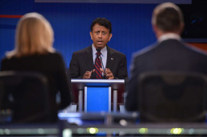 Bobby Jindal, Louisiana governor