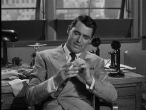 Oscar winner: James Stewart, The Philadelphia Story