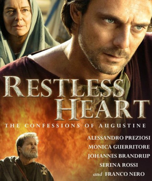 Restless Heart: The Confessions of Augustine - Christian Movie/Film on ...