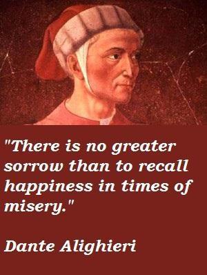 Dante alighieri quotes 3