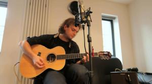 Mac DeMarco Performs Rarities