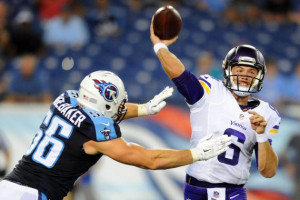 Vikings vs. Titans: Postgame Grades, Notes and Quotes for Minnesota ...