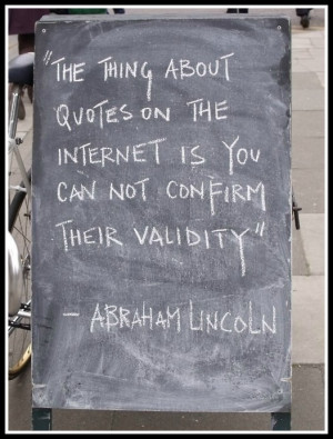 ... Lincoln Leadership Quotes . Freedoms, it will Abraham Lincoln Quotes