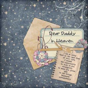 File Name : Dear-Daddy-in-Heaven.jpg Resolution : 600 x 600 pixel ...