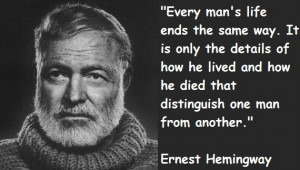 love quotes ernest hemingway quotes ernest hemingway quotes on love